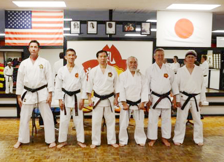 black belts oklahoma shorei kan