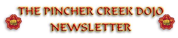 the pincer creek newsletter_shorei_kan_karate